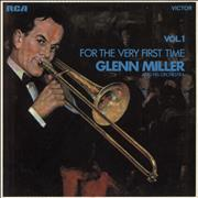 Click here for more info about 'Glenn Miller - For The Very First Time Volume 1'