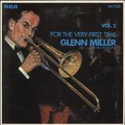 Click here for more info about 'Glenn Miller - For The Very First Time Volume 2'