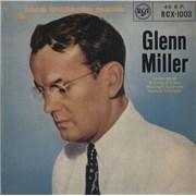 Click here for more info about 'Glenn Miller - Glenn Miller EP - 3rd'