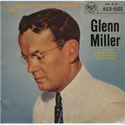 Click here for more info about 'Glenn Miller - Glenn Miller EP - 1st'
