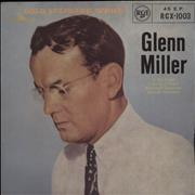 Click here for more info about 'Glenn Miller EP'