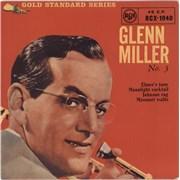 Click here for more info about 'Glenn Miller - Glenn Miller No. 3'