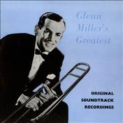Click here for more info about 'Glenn Miller - Glenn Miller's Greatest Soundtracks'