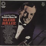 Click here for more info about 'Glenn Miller - Golden Hour of Glenn Miller'