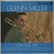 Click here for more info about 'Glenn Miller - On The Air - Volume 1'