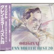 Click here for more info about 'Glenn Miller - Original Glenn Miller Best 20'