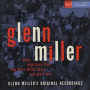 Click here for more info about 'Glenn Miller - Plays Selections From 'The Glenn Miller Story' - 2nd'