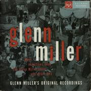 Click here for more info about 'Plays Selections From 'The Glenn Miller Story' - Silver Spot'
