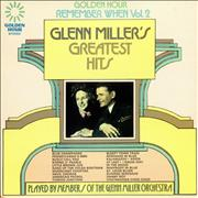 Click here for more info about 'Glenn Miller - Remember When Vol. 2 - Greatest Hits'