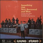 Click here for more info about 'Glenn Miller - Something Old, New, Borrowed And Blue'