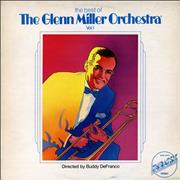 Click here for more info about 'Glenn Miller - The Best Of The Glenn Miller Orchestra Volume 1'