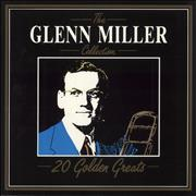 Click here for more info about 'Glenn Miller - The Glenn Miller Collection - 20 Golden Greats'