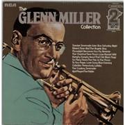 Glenn Miller The Glenn Miller Collection UK 2-LP vinyl set
