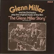 Click here for more info about 'Glenn Miller - The Glenn Miller Story'