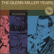 Glenn Miller The Glenn Miller Years UK vinyl box set