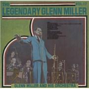 Click here for more info about 'Glenn Miller - The Legendary Glenn Miller Vol.17'