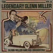 Click here for more info about 'Glenn Miller - The Legendary Glenn Miller Vol.8'