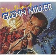 Glenn Miller The Magic Of Glenn Miller UK vinyl box set