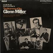 Click here for more info about 'Glenn Miller - The Nearness Of You'