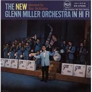 Click here for more info about 'Glenn Miller - The New Glenn Miller Orchestra In Hi-Fi'