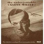 Click here for more info about 'Glenn Miller - The Unforgettable Glenn Miller'
