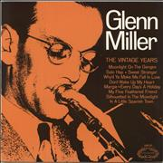 Click here for more info about 'Glenn Miller - The Vintage Years'