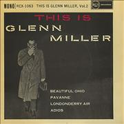 Click here for more info about 'Glenn Miller - This Is Glenn Miller Vol. 2'