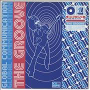 Click here for more info about 'Global Communication - The Groove (Disc One)'