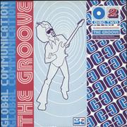 Click here for more info about 'Global Communication - The Groove (Disc Two)'