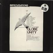 Click here for more info about 'Globe Unity - Improvisations'