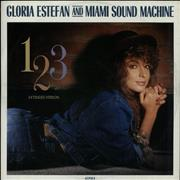 Click here for more info about 'Gloria Estefan - 1-2-3 (Extended Version)'