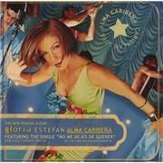 Click here for more info about 'Gloria Estefan - Alma Caribena'