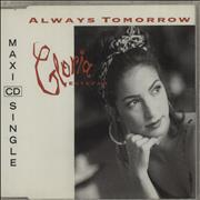 Click here for more info about 'Gloria Estefan - Always Tomorrow'