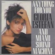 Click here for more info about 'Gloria Estefan - Anything For You'
