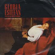 Click here for more info about 'Gloria Estefan - Can't Stay Away From You + Picture Sleeve'
