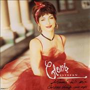 Click here for more info about 'Gloria Estefan - Christmas Through Your Eyes'