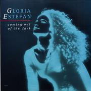 Click here for more info about 'Gloria Estefan - Coming Out Of The Dark'