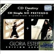 Click here for more info about 'Destiny + No Pretendo CD Single'