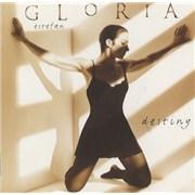 Click here for more info about 'Gloria Estefan - Destiny'