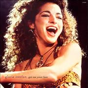 Click here for more info about 'Gloria Estefan - Get On Your Feet'
