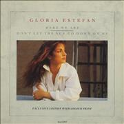 Click here for more info about 'Gloria Estefan - Here We Are - Colour Print Pack'