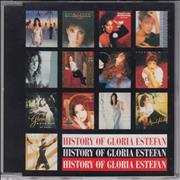 Click here for more info about 'History Of Gloria Estefan'