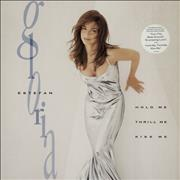Click here for more info about 'Gloria Estefan - Hold Me, Thrill Me, Kiss Me'