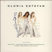 Click here for more info about 'Gloria Estefan - Hold Me Thrill Me Kiss Me'