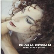 Gloria Estefan Into The Light UK tour programme