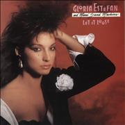 Click here for more info about 'Gloria Estefan - Let It Loose'