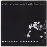 Click here for more info about 'Gloria Estefan - Mi Tierra'