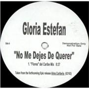 Click here for more info about 'Gloria Estefan - No Me Dejes De Querer'