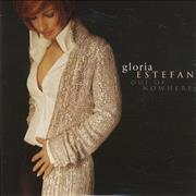 Click here for more info about 'Gloria Estefan - Out Of Nowhere'