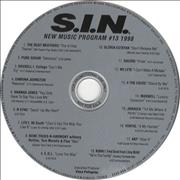 Click here for more info about 'Gloria Estefan - S.I.N. New Music Program #13 1998'